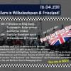 Anrollern Wilhelmshaven