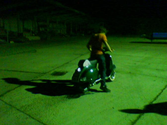 Midnight Burnout Eike & Reiner