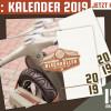 NEU: Fotokalender 2019
