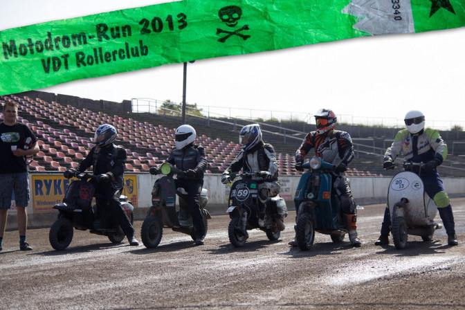 VDT Motodrom Run 2013