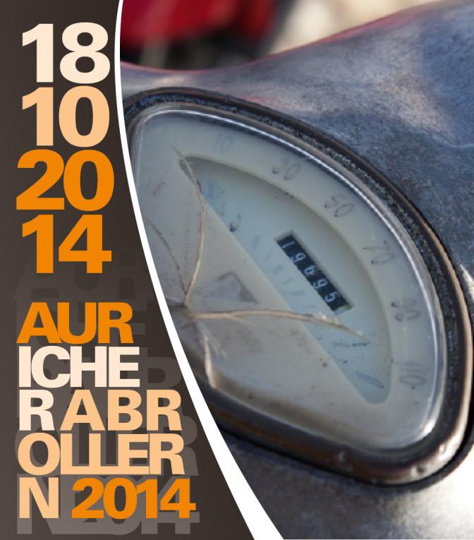 Auricher Abrollern 2014