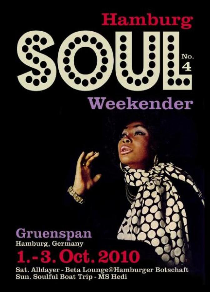 Hamburg Soulweekender